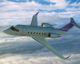Private Jet Flights from Dubai to Moscow – Challenger 605