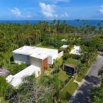 فيلا لولو – جوهرة معمارية في شاطئ بورتيلو في جمهورية الدومنيكان