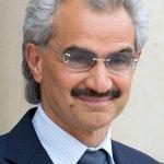 Prince Al Waleed bin Talal Al Saud