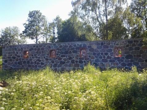 Karksi-Nuia maakivi hoone