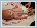 Diapering ….a solved mystery!