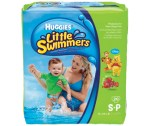 Swimming for infants ?