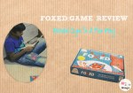 FOXED BY CQ KIDS – GAME REVIEW
