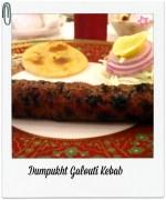 Dumpukht Galouti Kebab Recipe – Star Recipe By ITC