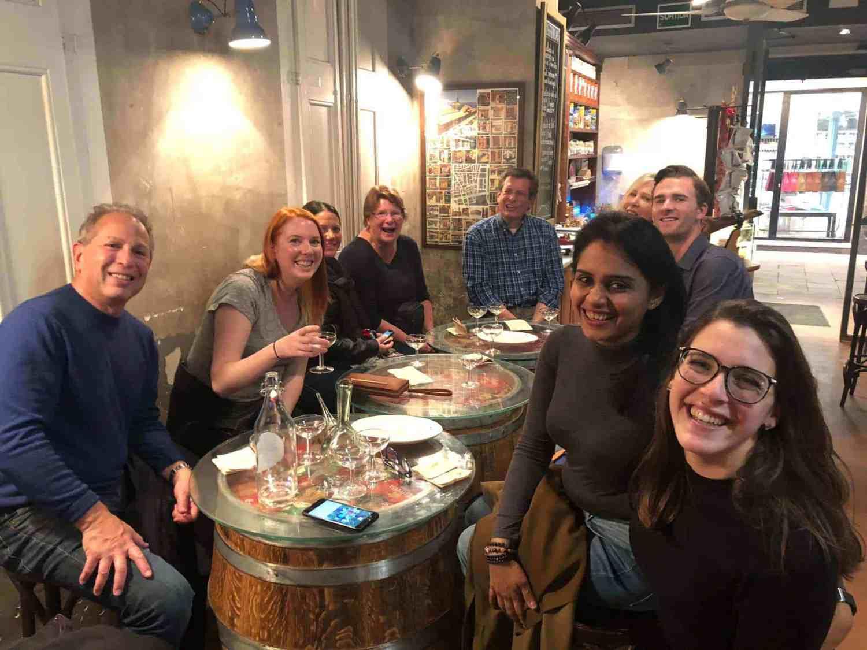 Wine and Tapas Tour Barcelona