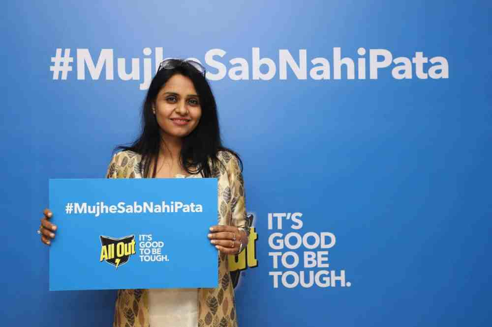 #MujheSabNahiPata – It Takes  Strong Woman To Say I Don't Know Everything