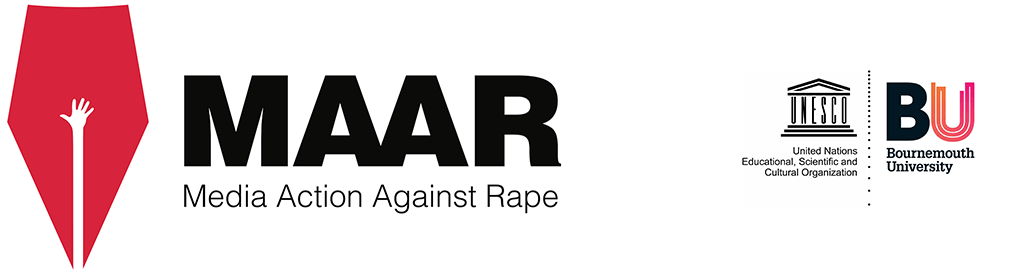Media Action Against Rape (MAAR)