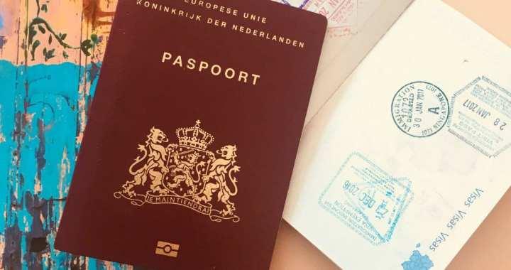 Tips voor je e-visum Cambodja