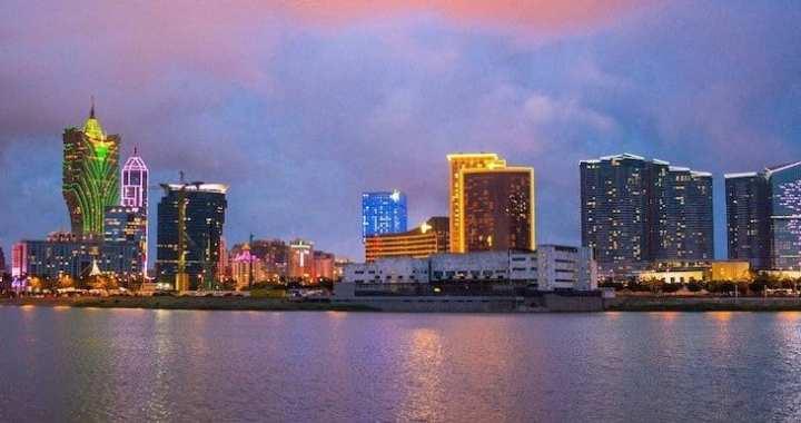 Photo Diary   Ondertussen in Macau: cultuur, lol & bederf