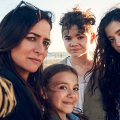 Better Things: Pamela Adlon rules
