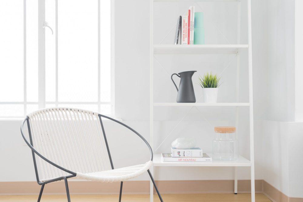 5 dingen die je vandaag kunt doen voor een minimalistischer huis