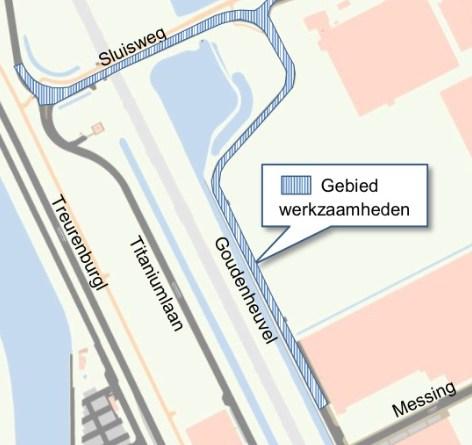 Sluisweg Maaspoort
