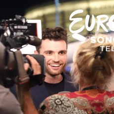 © FB - Duncan Laurence