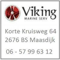Viking MarineServ Logo