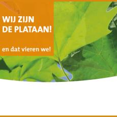 © PR De Plantaan