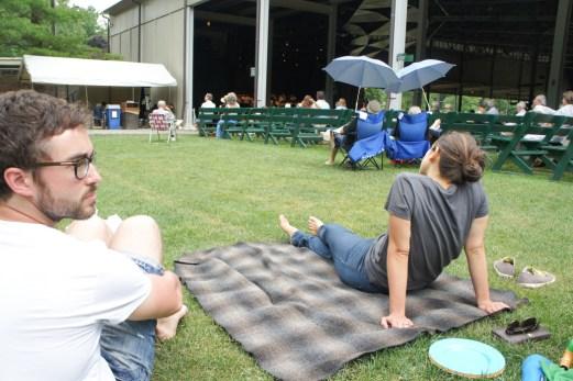 Festival Tanglewood 2