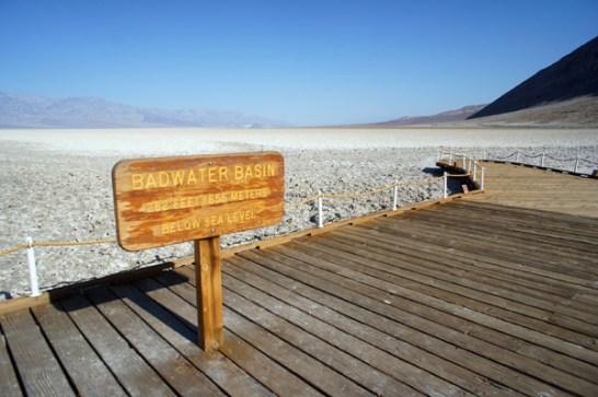 Badwater - Death Valley - www.maathiildee.com