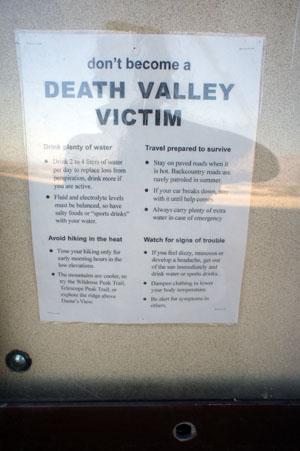 Death Valley Victim - www.maathiildee.com