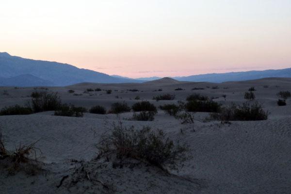 Dunes - Death Valley - www.maathiildee.com