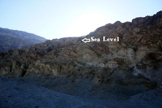 Sea Level - Badwater - www.maathiildee.com