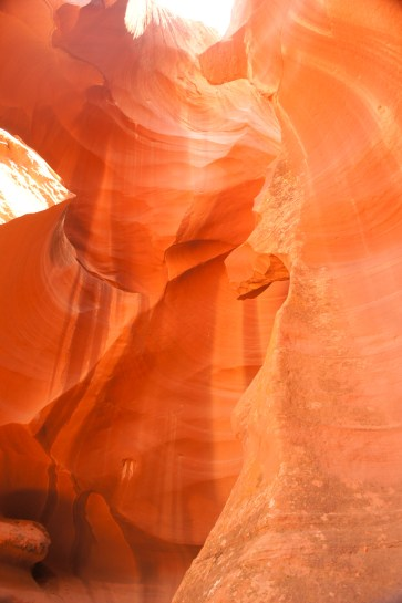 Antelope Canyon Arizona 1