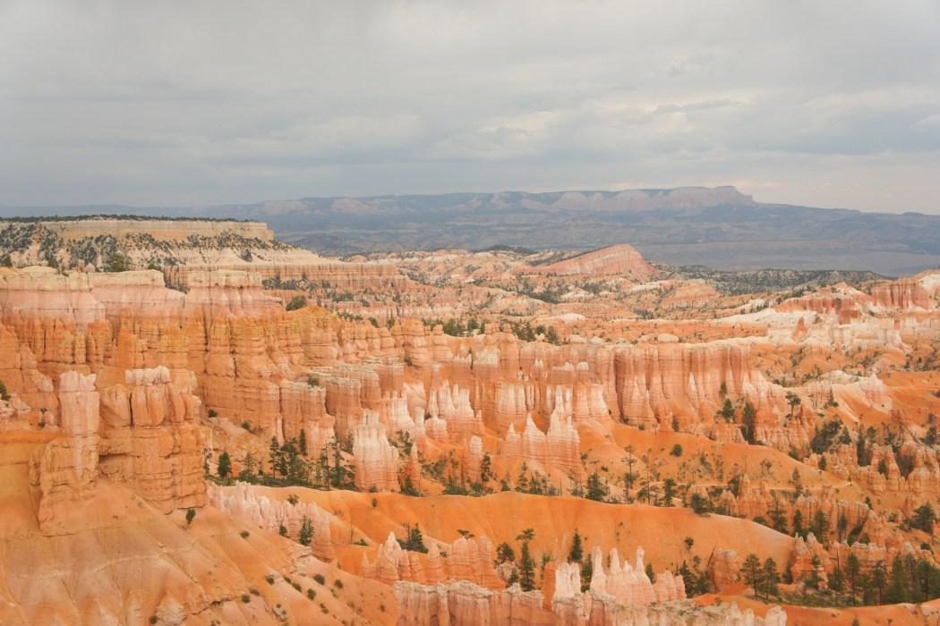 Bryce canyon utah 2