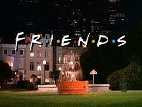 Friends - Se faire des amis à l'étranger