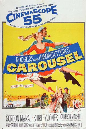Carousel, musical