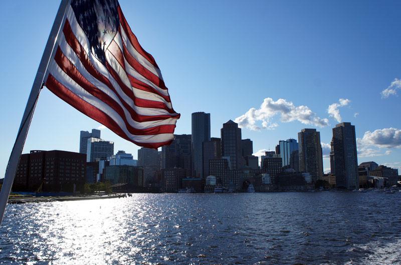 Vivre Aux Etats Unis Visa Permis De Travail Et