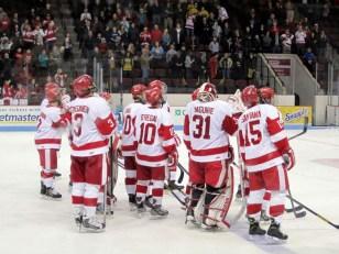 Hockey - Maïté fait un stage à Boston