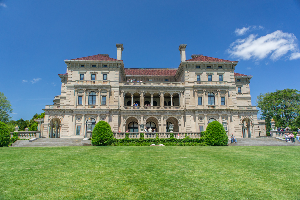Mansion Newport Rhode Island
