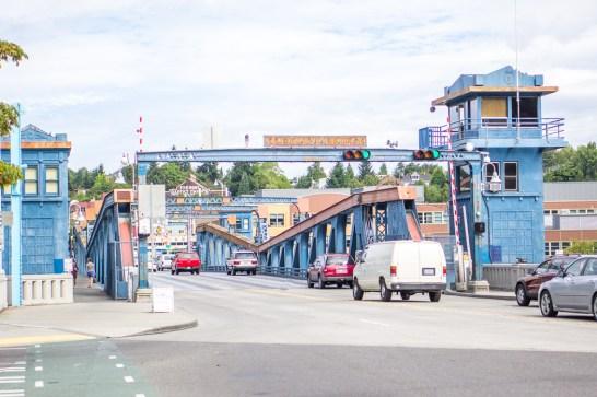Fremont SEattle pont 2