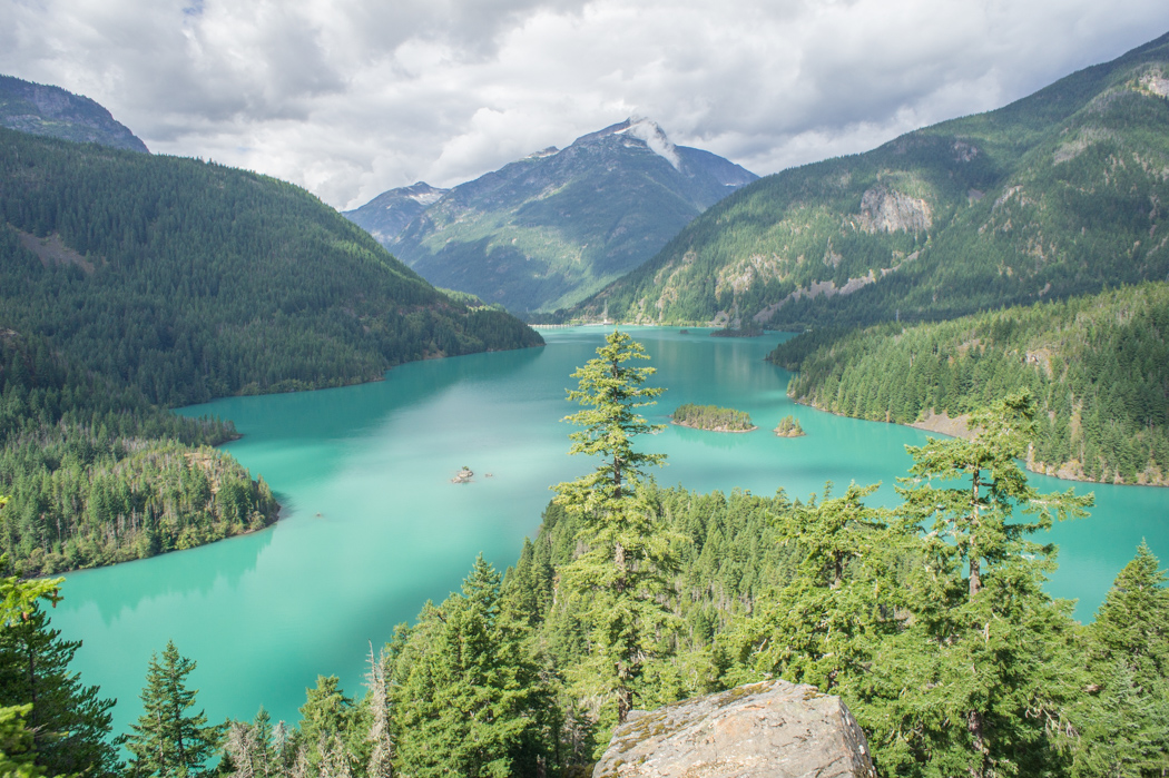 North Cascades National Park Washington