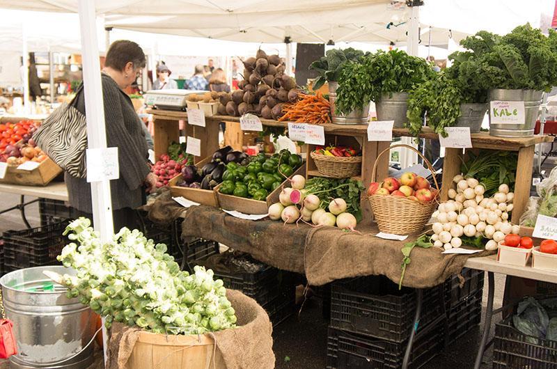SoWa, Boston // Food Trucks, vintage & farmers markets ...