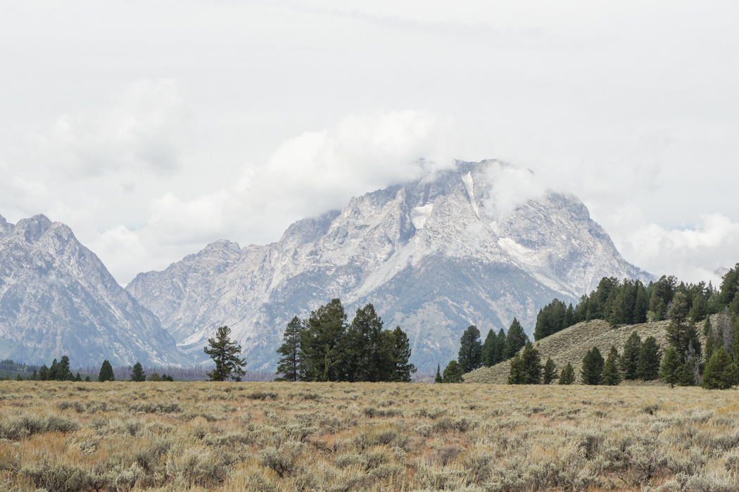 Grand Teton Wyoming 2
