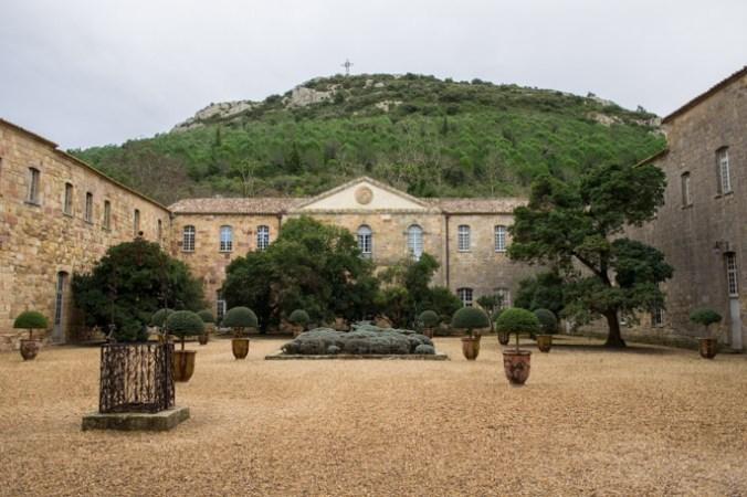 Abbaye de Fontfroide 4