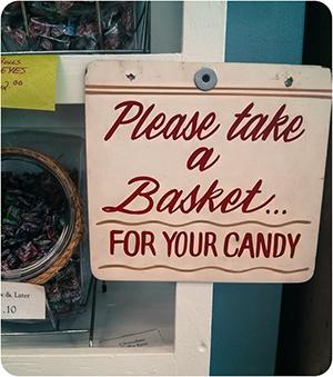 Candy Cape Cod Provincetown