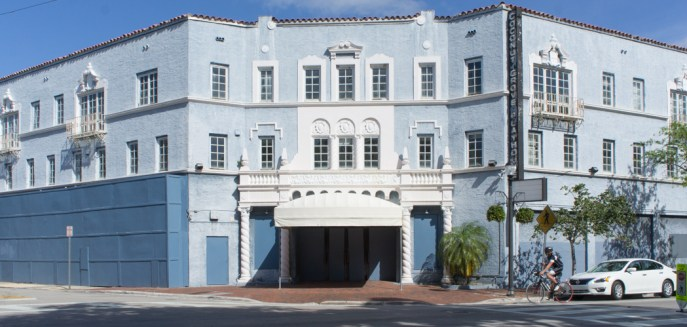 Coconut Grove Playhouse - Miami - Floride