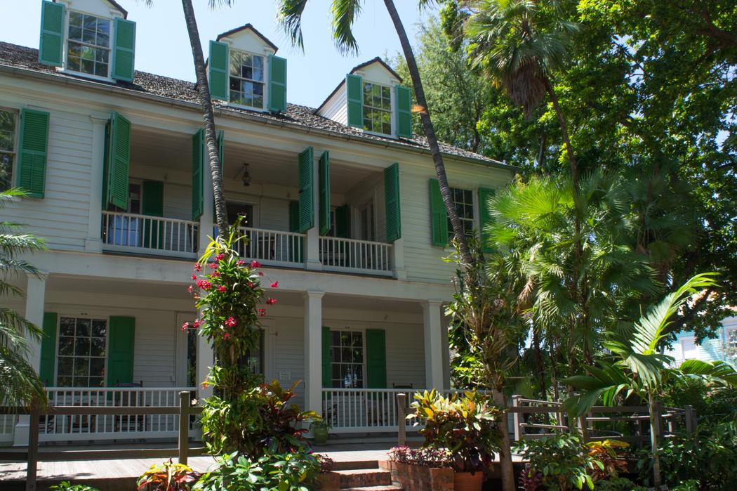 Audubon House - Key West - Floride