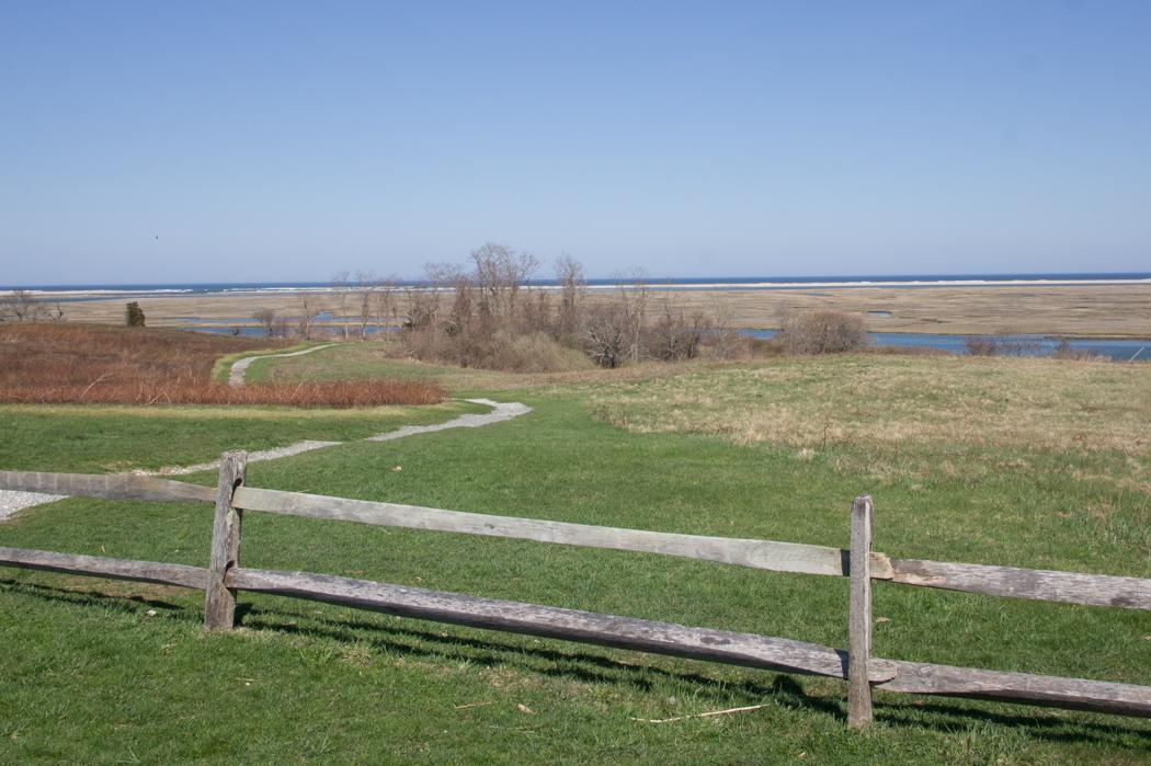 Fort Hill Trail - Cape Cod