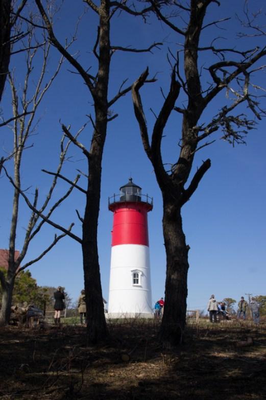 Phare de Nauset - Lighthouse Nauset Cape Cod