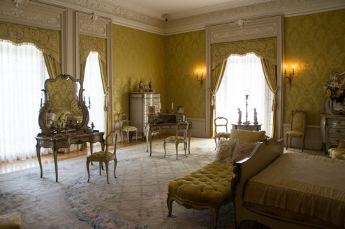 La chambre de Flagler - Flagler House, Palm Beach