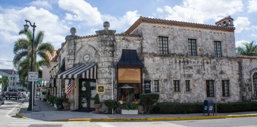 Phipps Plaza - Palm Beach - Florida 1