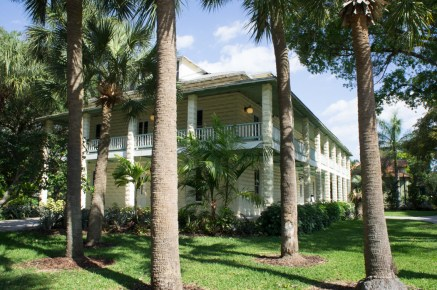Old Fort Lauderdale - Floride 1