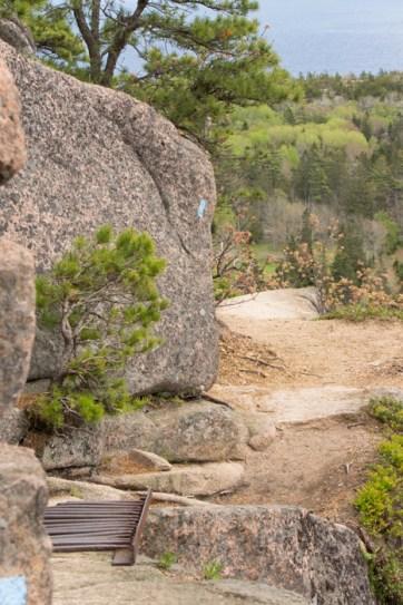 Beehive - Acadia National Park 5