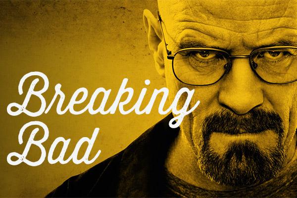 Breaking Bad à Albuquerque - visiter les lieux de tournage