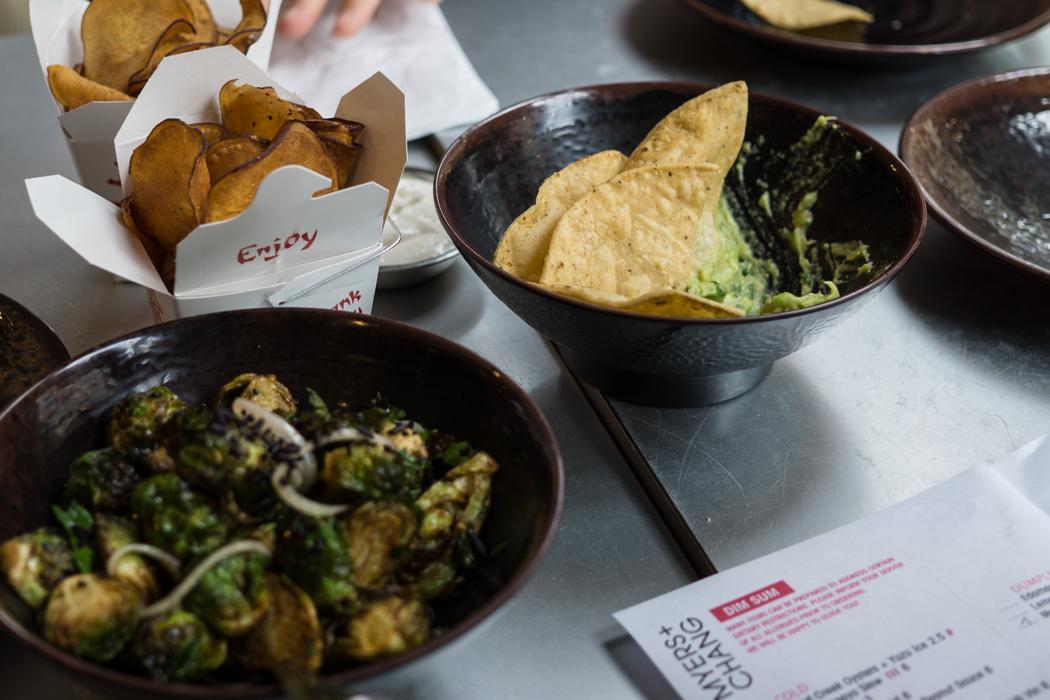 Restaurants In Boston Le Blog De Mathilde