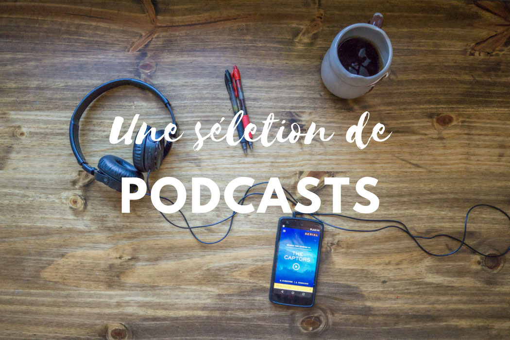 podcasts americains
