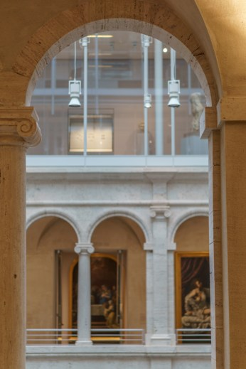 Harvard Art Museum Cambridge Galeries