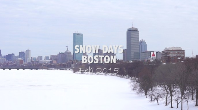 Snow Days Boston